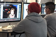 Digital Editing at NYFA